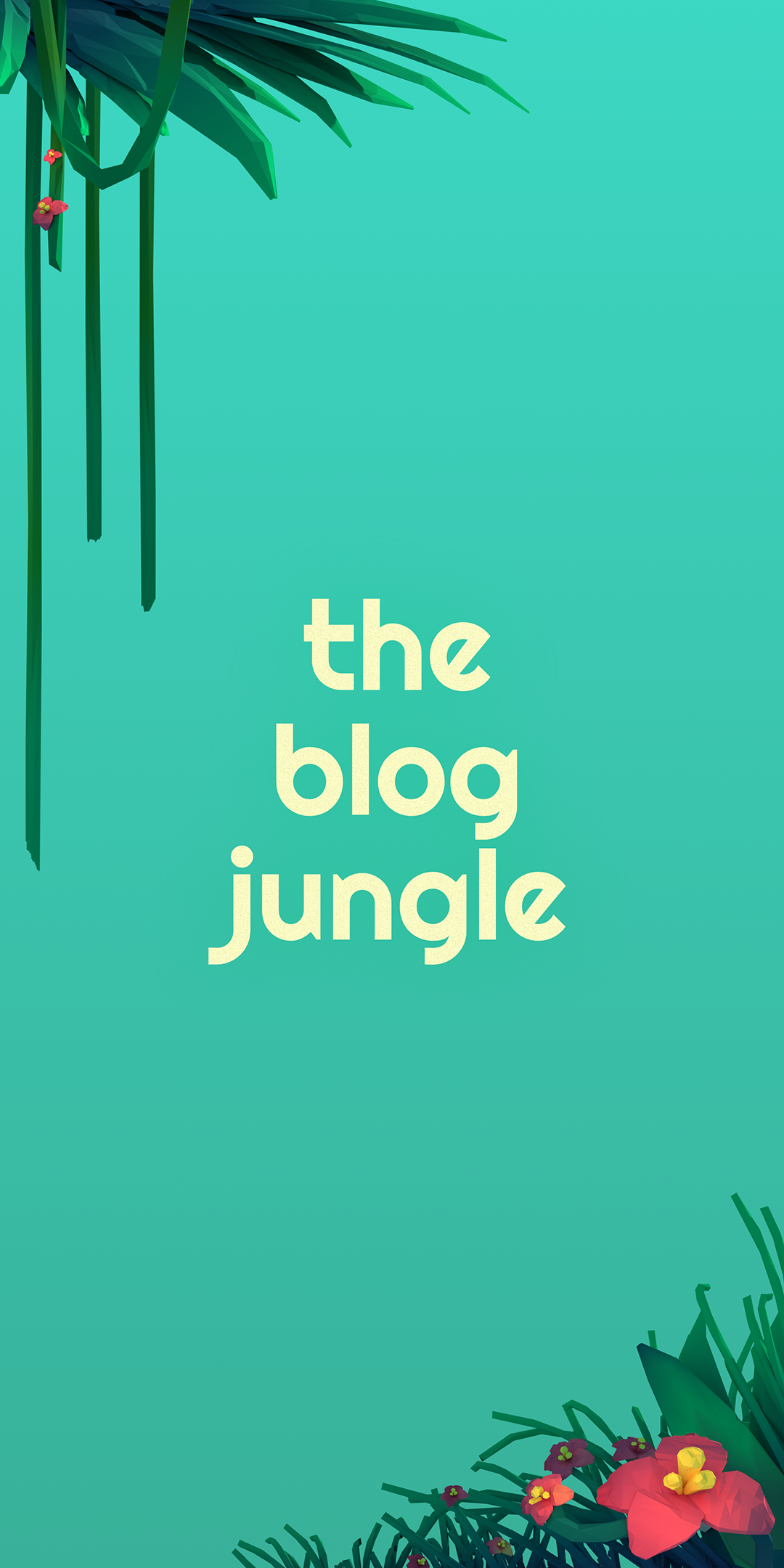 theblogjungle